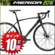 メリダ 2016年モデル RIDE DISC 200 / ライド ディスク 200 【ロードバイク/ROAD】【MERIDA】【送料無料/沖縄離島除く】【smtb−k】【kb】【※8/1 9:59まで】