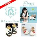 【送料無料】インポートセレクト商品HEBE KIDS キッズ シューズサンダル 子供靴 15.5cm〜20.0cm