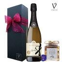 お歳暮 ワイン おつまみセット シャンパン シャンパン 誕生日 内祝い プレゼント ワイン 結婚祝い 牡蠣 ワイン