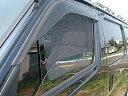 ENKEIウインドバグガード(車窓用防虫網)ハイエース H200系ロング5DRフロント用