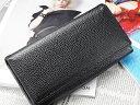 金運アップ・開運財布専門店 「財布屋」 日本の財布職人が作る開運の財布 黒の多機能財布