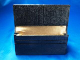開運黒の長財布