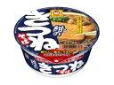 東洋水産 マルちゃん 紺のきつねそば(西向け)1箱12食