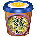 エースコック スープはるさめ 柚子ぽん酢味 1箱6食