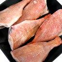 赤魚(あかうお) ドレス 約130g×5枚