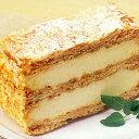 ミルフィーユ冷凍デザートポーションケーキ約75g×6個入