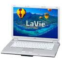 【送料無料】【在庫限定特価!】【Vista Home Basic、OfficePersonal2007搭載!】NEC LaVieタイプLベーシックe サンテクプロデュースモデル L17MG1Y7-0508DG