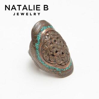 娜塔莉的環 / 環 / 配件 / 中性和婦女