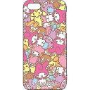 【iPhone5 ケース】マイメロディ iPhone5s/5専用シェルジャケット(Cタイプ)(SAN