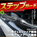 Alphard30_stepguard_main