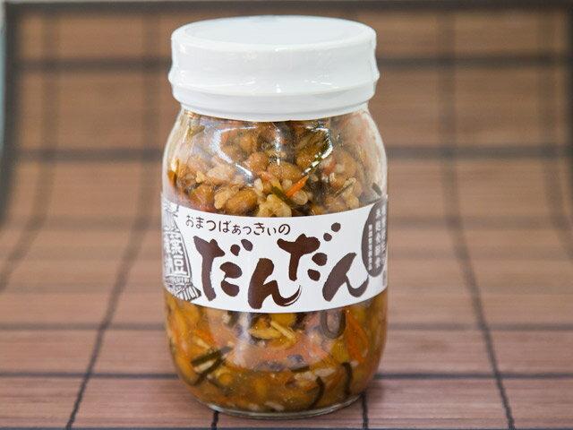 だんだん納豆 (420g)