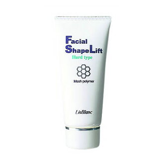 LisBlanc Facial Shape Lift(Hard type) (35g・Sun protect)