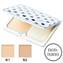 Belonging to all 12 g of non-nanopowder foundation sets two colors of original case puffs for cosme (/24 time cosmetics cosmetic for 24h) 24h for 24h [tomorrow easy correspondence]; [free shipping] [collect on delivery fee free of charge]