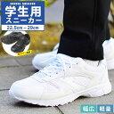 スニーカー メンズスニーカー 学生靴 スクールシューズ 通学靴 白靴 3EEE 幅広 ワイド 軽量 スポーツシューズ ランニングシューズ 通気性 メッシュ ウォーキングシューズ 運動靴 靴 メンズシューズ/【あす楽対応】2020 冬 クリアランス