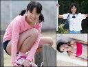 妹 みのり14歳(放課後は体操クラブで)