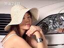 【楽天VIDEO 会員は無料】 タレント密着24時!~吉岡美穂(前編)~