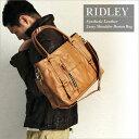 ショルダーバッグ メンズ ビジネスバッグ【送料無料】TRICKSTER(トリックスター) Brave Collection(ブレイブコレクション) RIDLEY...