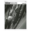 DIGGIN MAGAZINE VOL7 ディギンマガジン 雑誌 本 BOOKS スノーボード