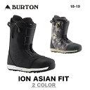 ショッピングASIAN BURTON バートン ブーツ 18-19 ION ASIAN FIT アイオン アジアンフィット スノーボード メンズ 【早期予約】【正規品】【送料無料】【早期予約特典多数】