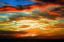 【クロネコDM便 送料無料】対象商品です。風景写真/ポストカード/空/雲/星/月/飛行機/花/風景空