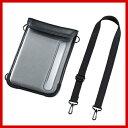 サンワサプライ ショルダーベルト付き7〜8型タブレットPCケース(耐衝撃・防塵・防滴タイプ) PDA-TAB8N