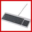 サンワサプライ USBスリムキーボード SKB-SL02U