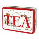 カレルチャペック Tea Break缶 ギフト缶 アソート カップ用ティーバッグ...