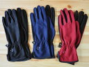 AXESQUIN - ウィメンズ・UVメッシュグローブ ロング [アクシーズクイン Women's UV Mesh Glove Long 登山・ハイキング UVカット レディ..