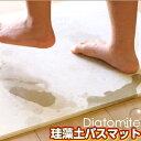 【本州・四国 送料無料】 珪藻土バスマット 足ふき 足拭き ...