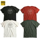 【TROPHY CLOTHING/トロフィークロージング】CIRCLE OD POCKET TEE Tシャツ