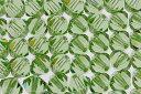 【メール便対応】スワロフスキー製 ビーズ ソロバン型アクセサリー用【Beads】【3.0mm】50ヶ #5328 ペリドット