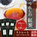 紅茶 茶葉 国産 和紅茶 【送料無料】 佐賀県 嬉野 産
