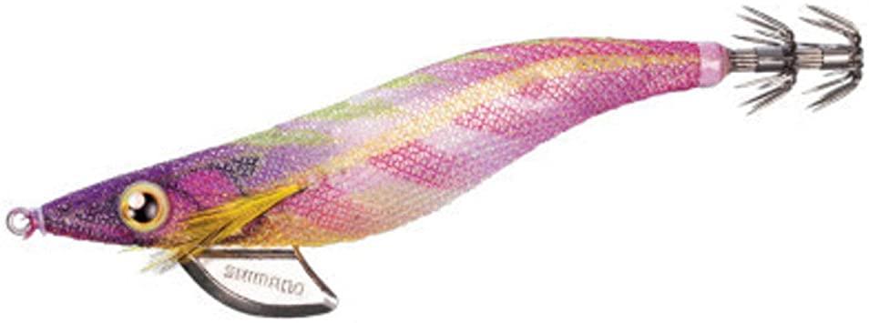 送料無料シマノ(SHIMANO)ルアーエギセフィアクリンチフラッシュブースト3.5号QE-X35UFショアエギングアオリイカ磯堤防海水