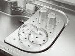 水切りプレート 共通オプション シンクサポート サンウェーブ シエラやアレスタなどのリクシルキッチン用