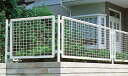 房地產, 住宅 - ハイネット 形材フェンス