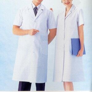 ドクター メディカル シングル ホワイト ユニフォーム
