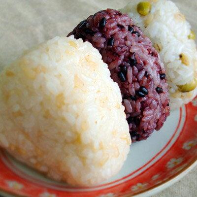 【送料無料】【メール便】雑穀三種おためしセット...:suzuya-rice:10000360