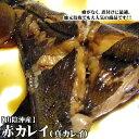 【スピード出荷】山陰産 赤カレイ大 1匹(400-500g前後)【唐揚げ・煮つけ♪】
