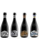 【エントリーでポイント5倍】お歳暮ギフトクラフトビール飲み比べセットバラデンビール4種4本イタリア海外ビールクラフトビール海外クラフトビール・地ビール送料無料楽ギフ_のしラッキーシール対応
