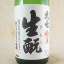 大七 生もと 純米 1.8L [福島県/大七酒造/日本酒]【コンビニ受取対応商品】