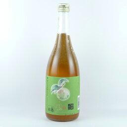 子宝 プレミアムリッチ梅酒