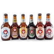 【楽天スーパーSALE 10%OFF】クラフトビール 飲み比べセット 常陸野ネストビール 6本セット 茨城県 木内酒造 ビール 国産クラフトビール・地ビール 送料無料 楽ギフ_のし