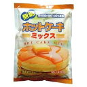 Sakurai domestic produced flour pancake mix (sugar-free ) 400g(HZ)