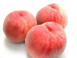 Nakazawa's miracle peaches or 2 kg * delivery is late July