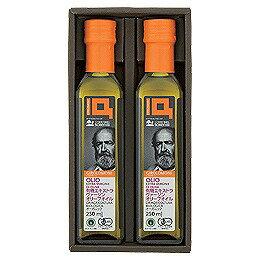 • Drug discovery, Inc. gift) girolomoni organic olive oil set (SGO-250)