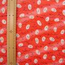 約70cm巾×1m 1980円10cmにつき198円 レーヨン100%レーヨンちりめん