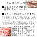 飛騨けんとん豚 豚もも 岐阜県産 200g