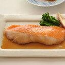 ことこと煮魚・金目鯛のコク煮(1切入)大ぶりの切身で豪華な一品無添加 惣菜 国内産 レンジ対応 お取り寄せ 個食 個食サイズ 煮つけ 煮魚 手作り レンジでかんたん♪ 冷凍 CAS凍結 お祝い