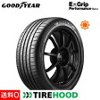 グッドイヤー(GOODYEAR) Efficient(エフィシエント) 205/65R15 94V EfficientGrip Performance タイヤ単品1本