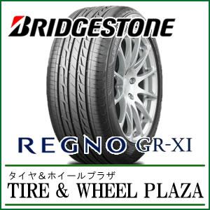 【送料無料】【新品 オンライン】【乗用車用タイヤ】235/50R18 ブリヂストン REGNO GR-XI:タイヤ&ホイールプラザ